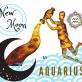 NEW MOON IN AQUARIUS ON 4th FEBRUARY 2019