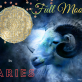 FULL MOON IN ARIES 13th OCTOBER 2019