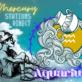MERCURY STATIONS DIRECT IN AQUARIUS 21 FEBUARY 2021 (GMT)
