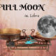 FULL MOON IN LIBRA 28 MARCH 2021