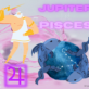 JUPITER ENTERS PISCES FOR A BRIEF STAY ON 13 MAY 2021