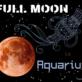 FULL MOON OOB IN AQUARIUS 23-24 JULY 2021